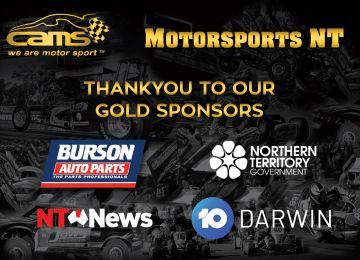 INAUGURAL NT MOTORSPORT AWARDS